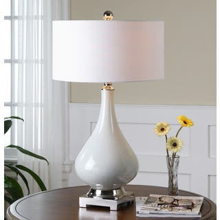 Uttermost Table Lamps For Less Overstock
