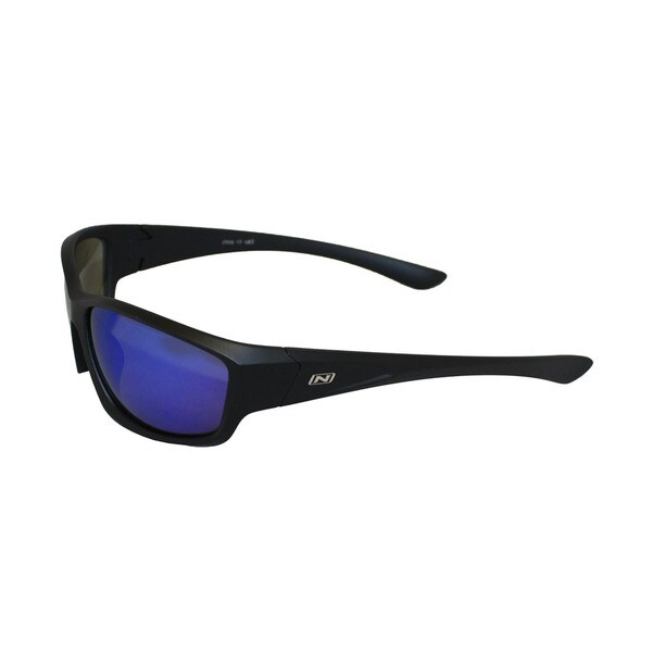 Optic Nerve Calero Black Polarized Sunglasses