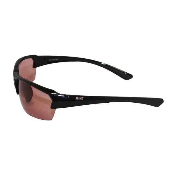 Optic Nerve Exilis PM Black Photochromatic Sunglasses