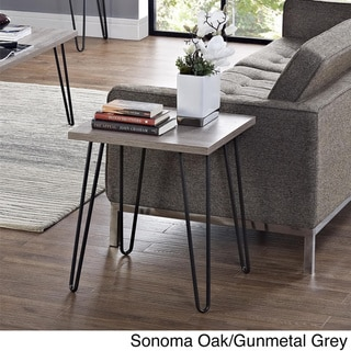 Avenue Greene Isaac End Table