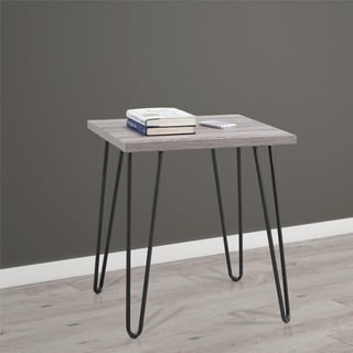 Altra Owen Retro End Table