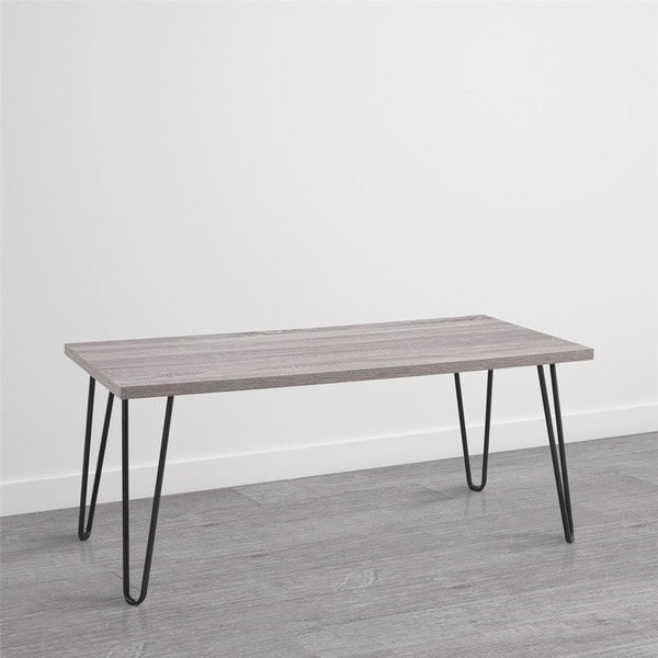 Carson Carrington Visby Retro Coffee Table