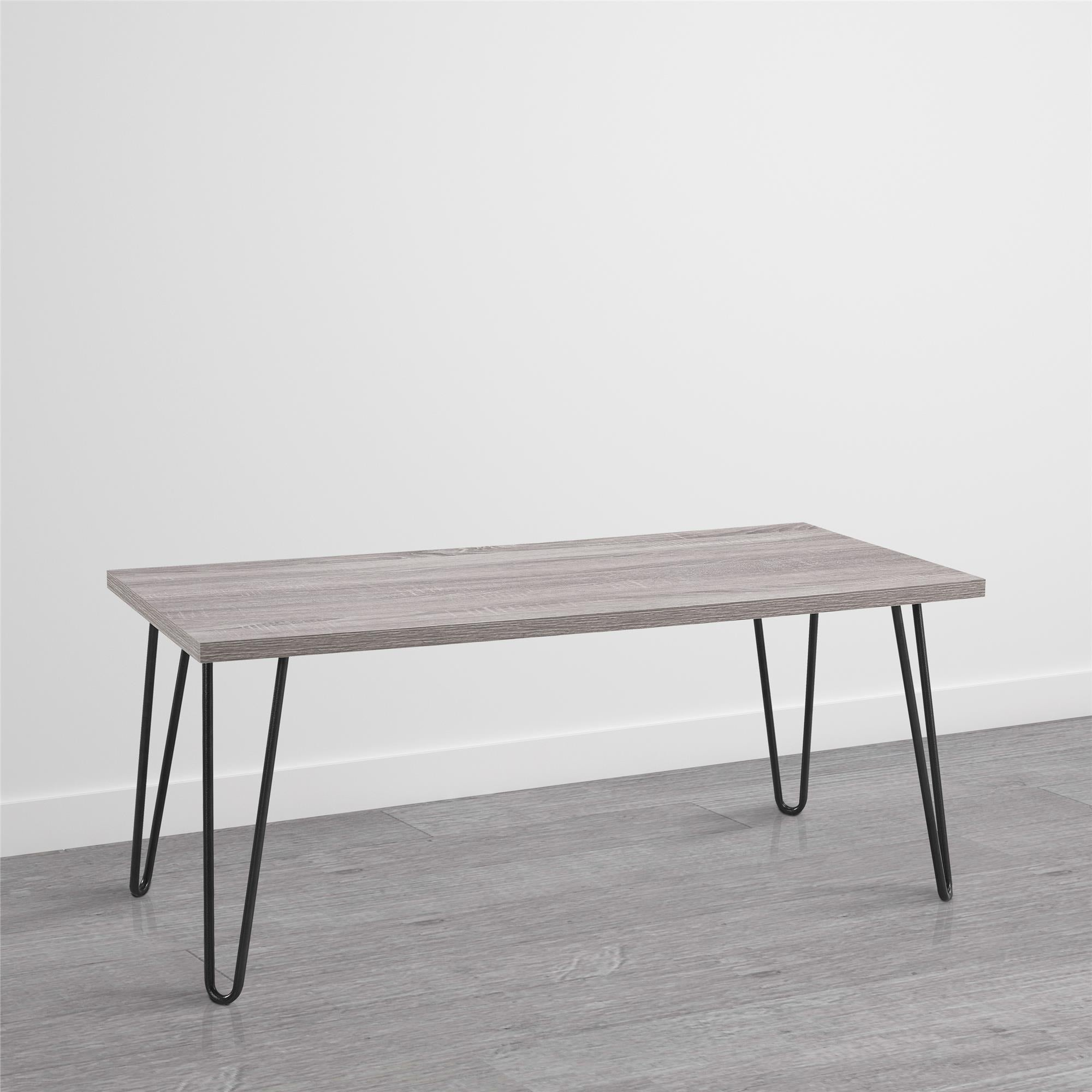 Avenue Green Isaac Retro Coffee Table