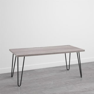 Preferred Convenience Concepts Oslo Coffee Table - Free Shipping On Orders  GF53