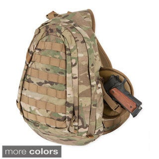 Tacprogear Covert Go Bag