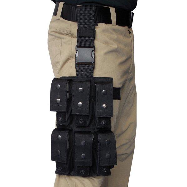 Tacprogear Drop Leg Munitions Pouch