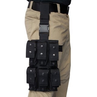 Tacprogear Drop Leg Munitions Pouch