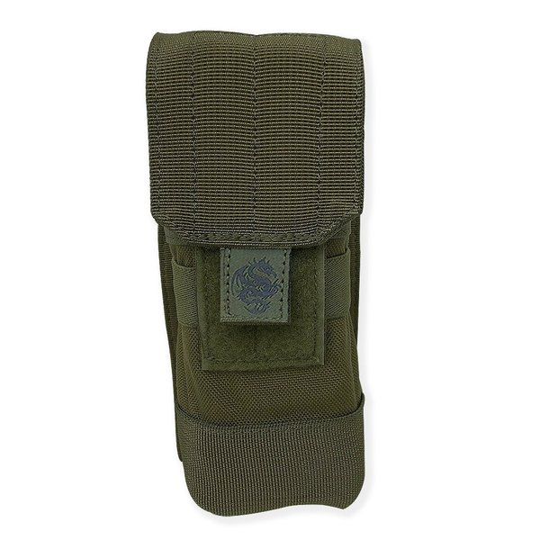 Tacprogear Single Rifle Mag Pouch