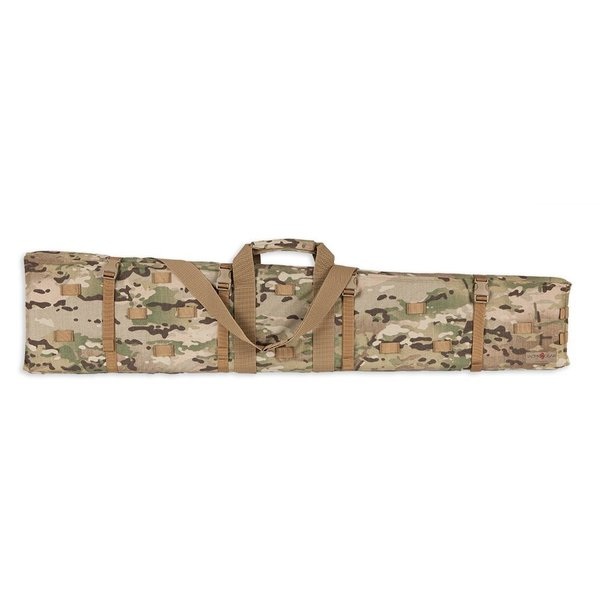 Tacprogear Multicam Sniper Drag Bag