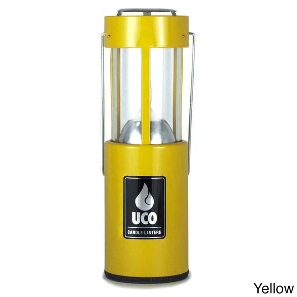 Uco Original Candle Lantern 16271175 Overstock Com