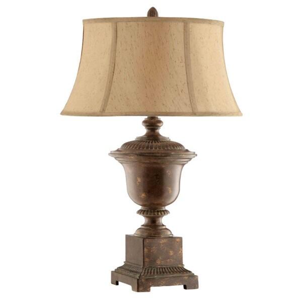 Natasha Urn shaped Table Lamp