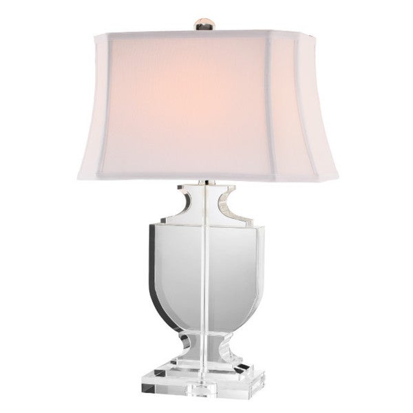 Kit Crystal Table Lamp
