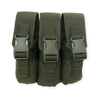 Tacprogear Triple Flashbang Pouch