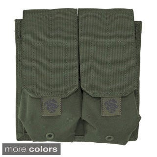 Tacprogear Double Rifle Mag Pouch