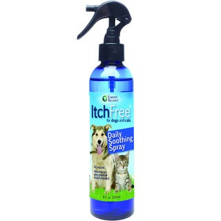 Earth's Balance Itch Free Daily Soothing Spray for Pets