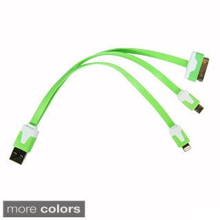 Whip Flat USB Cable