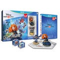 Wii U - Disney INFINITY 2.0 Toybox Starter Pack