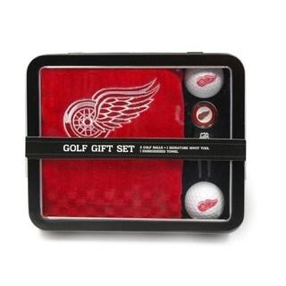 NHL Golf Gift Set