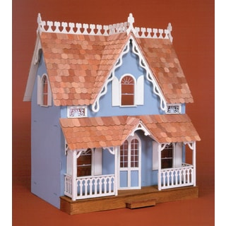 Greenleaf Dollhouse Kit-Arthur