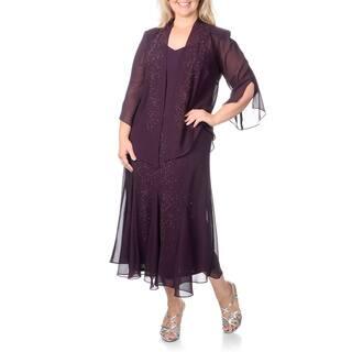 52d5625c80935 R   M Richards Dresses