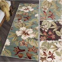 Alise Caprice Transitional Area Rug (2'3 x 7'7)