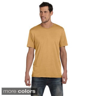 Alternative Men's Basic Crew Neck T-shirt