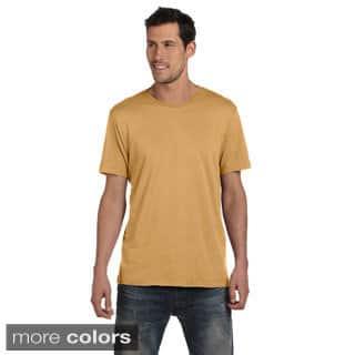 Alternative Men's Basic Crew Neck T-shirt|https://ak1.ostkcdn.com/images/products/9082814/Alternative-Mens-Basic-Crew-Neck-T-shirt-P16273574.jpg?impolicy=medium