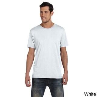 Alternative Men's Basic Crew Neck T-shirt (More options available)