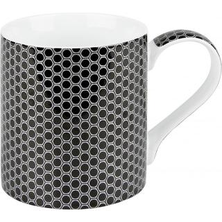 Konitz Mesh High Tech Mugs (Set of 4)