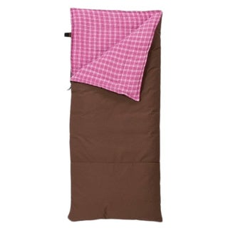 Slumberjack Women's Big Timber Sleeping Bag