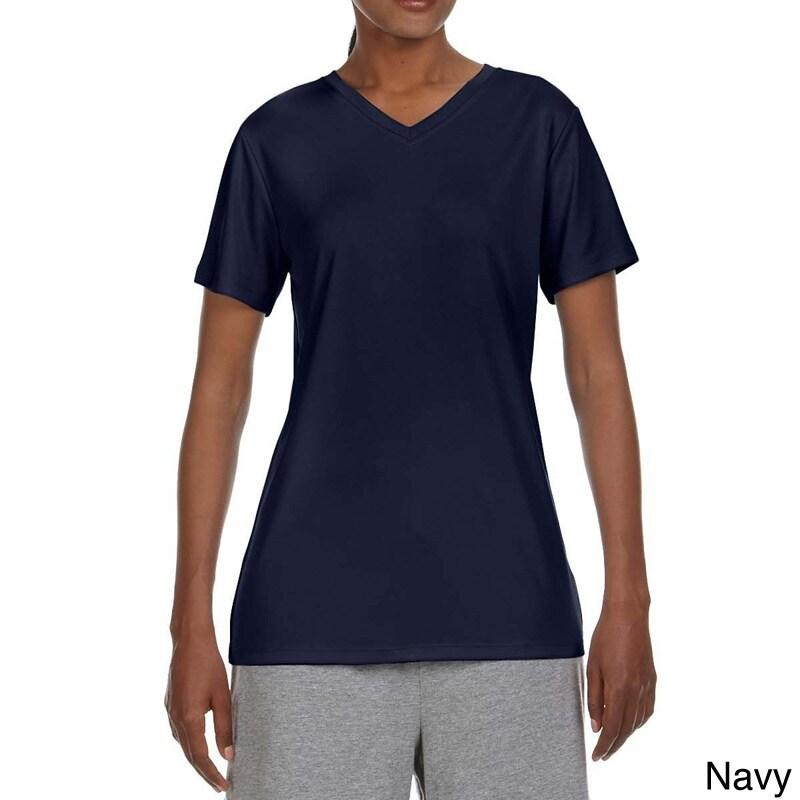 Hanes Womens Cool DRI Sportshirt