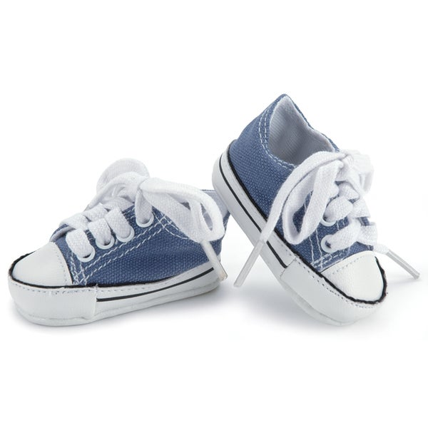 Springfield Collection Tennis Shoes-Blue