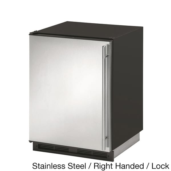 u line energy star compact refrigerator free shipping today 16273751. Black Bedroom Furniture Sets. Home Design Ideas
