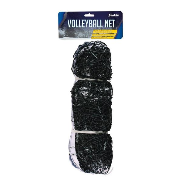 Franklin Sports Volleyball Net with Steel Cable