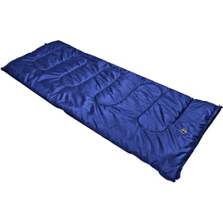 Ledge Ridge +30 Blue Sleeping Bag