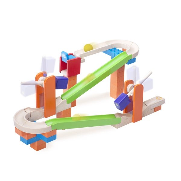 Power Booster Track