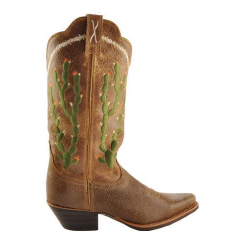 Women's Twisted X Boots WWT0026 Broken Saddle/Saddle - Free Shipping Today  - Overstock.com - 16273995