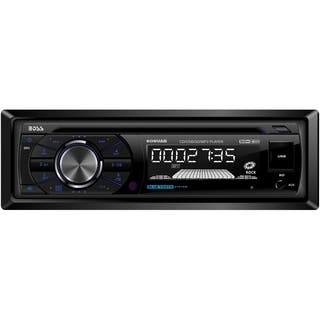 BOSS AUDIO 508UAB Single-DIN CD/MP3 Player, Receiver, Bluetooth, Wire|https://ak1.ostkcdn.com/images/products/9084098/P16274624.jpg?impolicy=medium