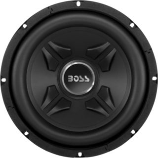 Boss Audio CXX10 Chaos Exxtreme10 inch Single Voice Coil (4 Ohm) 800-