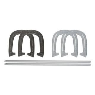 Franklin Sports Advanced Horseshoe Set