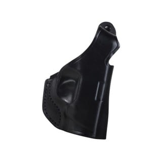 DeSantis RH Black Quick Snap Holster