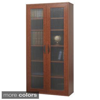 Safco Apres 2-door Modular Storage Tall Cabinet