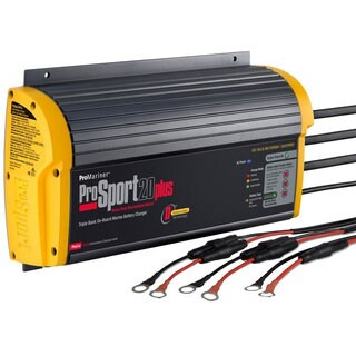 ProMariner Prosport Plus 20 Gen 3 Battery Charger