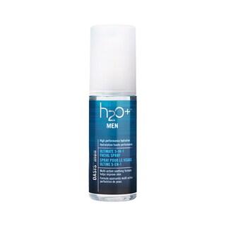 H2O+ Oasis Men Ultimate 5-in-1 2.5-ounce Facial Spray