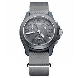 Swiss Army Men's 241532 Original Chronograph Grey Watch|https://ak1.ostkcdn.com/images/products/9085670/Swiss-Army-Mens-241532-Original-Chronograph-Grey-Watch-P16275872L.jpg?impolicy=medium