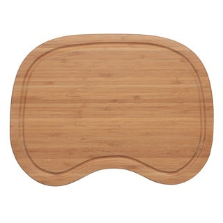 Ukinox CB345HW Wood Cutting Board