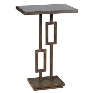 Uttermost Rubati Iron Side Table