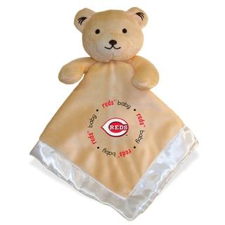 Cincinnati Reds Snuggle Bear
