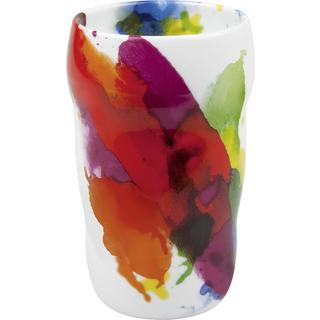 Konitz On Color Double Walled Grip Mugs (Set of 2)