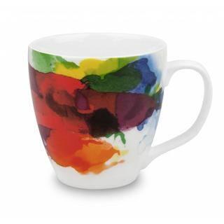 Konitz On Color Tea Cups (Set of 4)